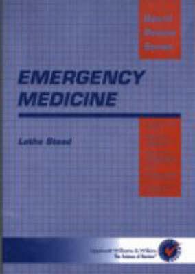 BRS Emergency Medicine