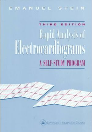 Rapid Analysis Of Electro Cardiograph 3ed