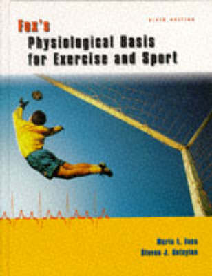 Physiological Basis for Exercise and Sport