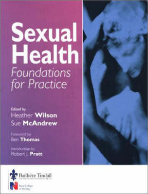 Sexual Health Foundations For Practice