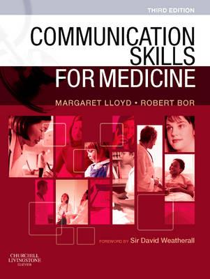 Communication Skills for Medicine