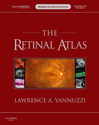 The Retinal Atlas