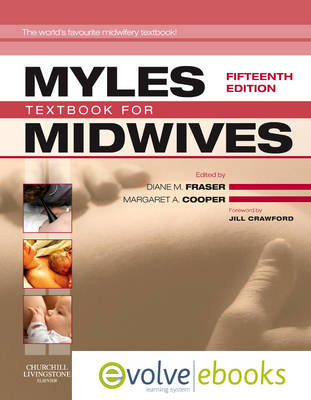 Myles' Textbook for Midwives: with Pageburst Online Access
