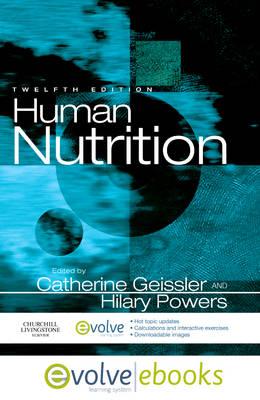 Human Nutrition Plus Ebook 12ed11