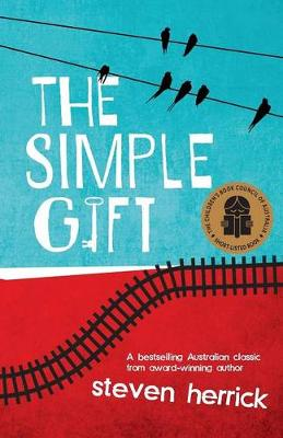 The Simple Gift: A Novel