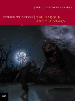 The Nargun and the Stars