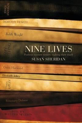 Nine Lives: Postwar Women Writers Making Their Mark