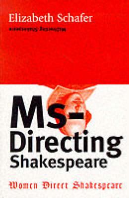 MsDirecting Shakespeare