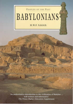 Babylonians: Peoples Of The Past