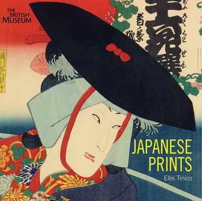 Japanese Prints: Ukiyo-E in Edo, 1700-1900