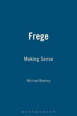 Frege: Making Sense