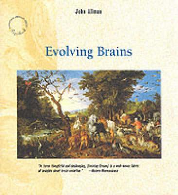 Evolving Brains