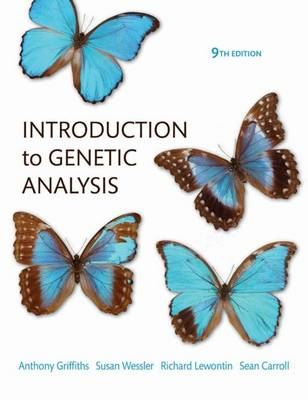 Introduction To Genetic Analysis 9ed