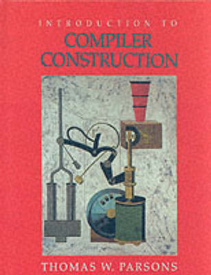 Introduction to Compiler Construction