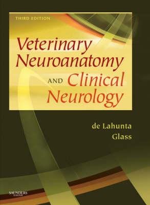 Veterinary Neuroanatomy and Clinical Neurology