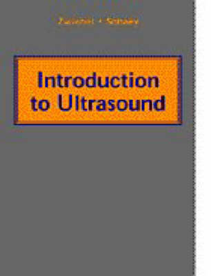 Introduction To Ultrasound 1ed97