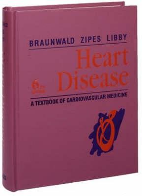 Heart Disease (single Vol) 6ed00