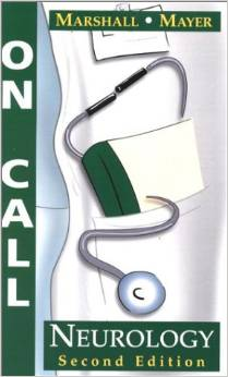 On Call Neurology 2ed