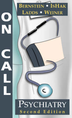On Call Psychiatry 2ed