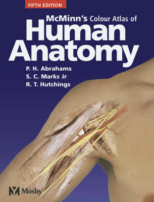 Mcminn's Color Atlas Of Human Anatomy 5ed03