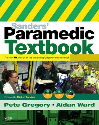 Sanders' Paramedic Textbook