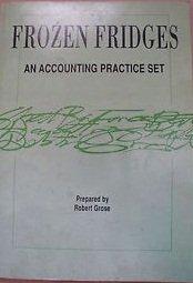 Accounting Aus Frozen Fridges P/Set