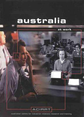 Australia at Work