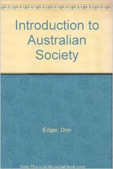 Introduction to Australian Society
