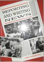 Reporting and Writing News
