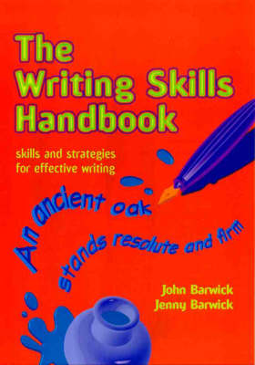Primary Writing Handbook: Skills and Strategies for Effective Writing