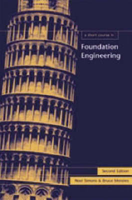 Short Course in Foundation Engineering
