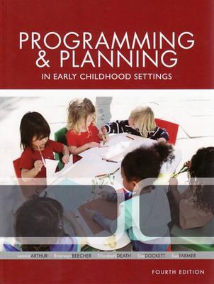 Programming and Plan
