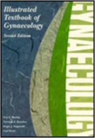 Illustrated Textbook Of Gynaecology 2ed