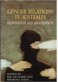 Gender Relations In Australia