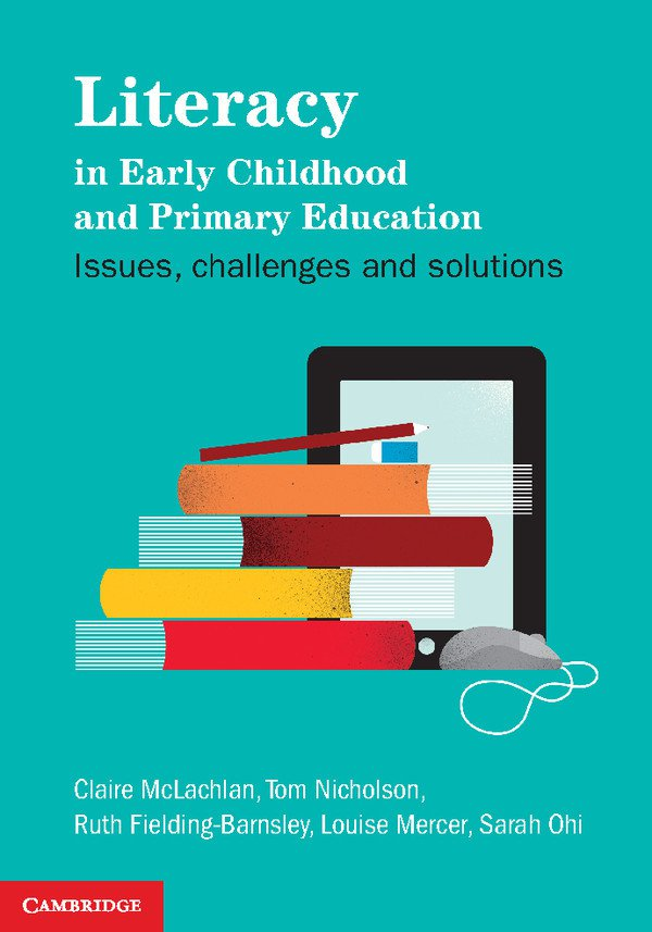 Early Childhood and Primary Maths