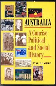 Australia: Concise Political & Social History