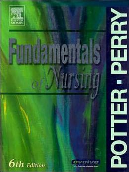 Potter And Perrys Fundamentals Of Nursing Pack Physical   Examination