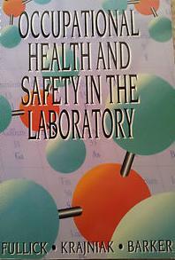 Fullick Krajniak Barker Eds Occupational Health & Safety in