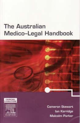 Australian Medico-legal Handbook