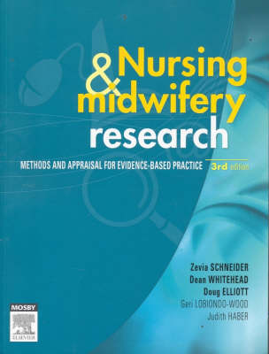 Nursing and Midwifery Research: Methods and Critical Appraisal for Evidence-based Practice