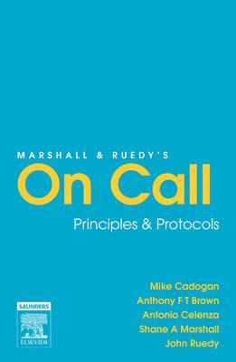 On Call Principles and Protocols Australian Edition