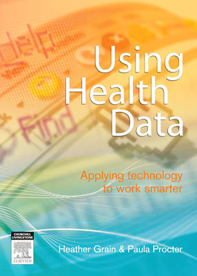 Using Health Data: Applying Technology to Work Smarter