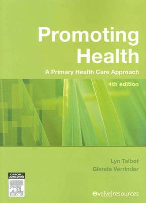 Promoting Health: The Primary Health Care Approach
