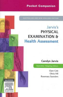 Pocket Companion - Jarvis's Physical Examination and Health Assessment
