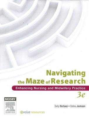 Navigating the Maze of Research: Enhancing Nursing and Midwifery Practice