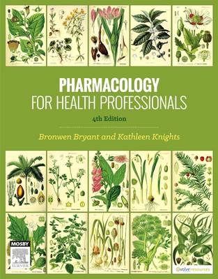 Pharmacology for Health Professions