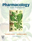 Understanding Pathophysiology + Pharmacology For Health Professionals (PACK)