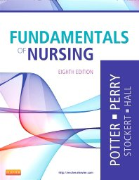 Nursing & the Law + Potter andPerry's Fundamentals of Nursing (Pack)