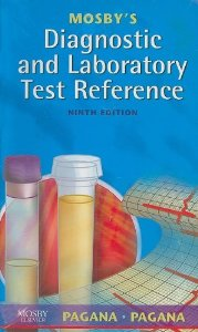Mosby's Diagnostic And Laboratory Test Reference 9E + Havards Guide to Drugs 8E