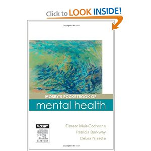 Psychiatric & Mental Health Nursing + Mosby's Pocketbook Of Mental Health (Pack)